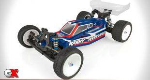 Team Associated RC10B6.1DL Team Kit | CompetitionX