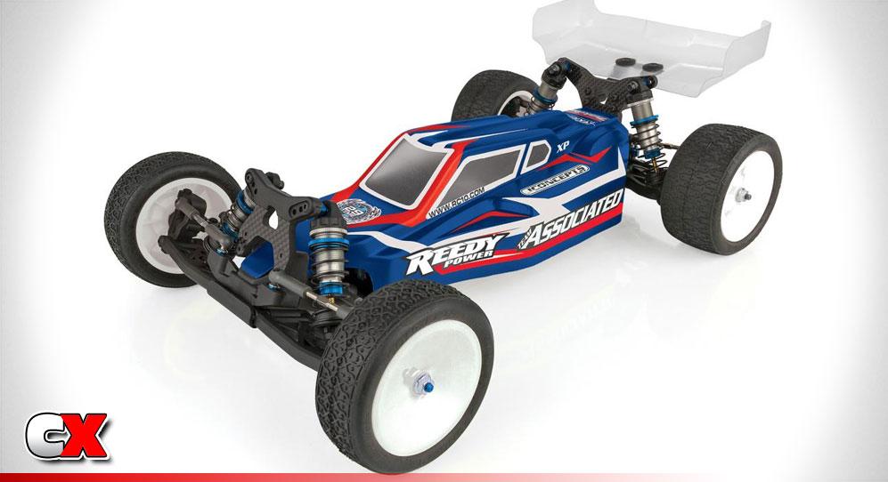 Team Associated RC10B6.1DL Team Kit | CompetitionX