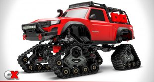 Traxxas All-Terrain Track Set | CompetitionX