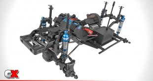 Element Enduro Trail Truck Builders Kit | CompetitionX - Tony Phalen