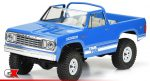 Pro-Line Racing 1977 Dodge Ramcharger Clear Body | CompetitionX