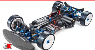 Tamiya Sale - TRF419X, TRF419XR and TRF419XR Conversion Kits | CompetitionX