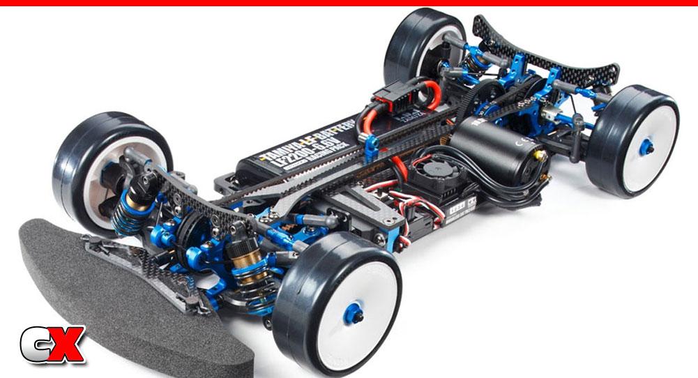 Tamiya Sale - TRF419X, TRF419XR and TRF419XR Conversion Kits | CompetitionX