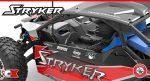 Kraken RC Stryker Hyper-Scale 4WD UTV/SXS | CompetitionX