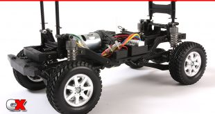 Tamiya CC-02 Trail Truck Pix - First Look | CompetitionX