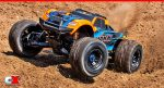 Traxxas Maxx 1:10 Scale Monster Truck | CompetitionX