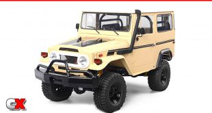 RC4WD Gelande II RTR Truck Kit - ARB Edition | CompetitionX