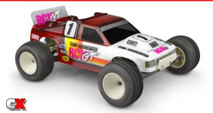 JConcepts Original RC10GT Body | CompetitionX