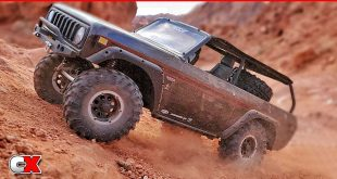 Redcat Racing GEN8 International Scout II AXE Edition RTR | CompetitionX