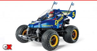 Tamiya New Releases - ELEVEN New Rides!   CompetitionX