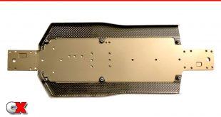 Wallie Builds Carbon Fiber Side Guards - B74 | CompetitionX