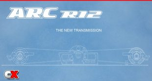 ARC RC R12 Touring Car | CompetitionX