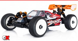 Hobbytech Spirit NXTE RR20 Competition 1/8 Scale | CompetitionX