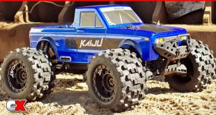 Redcat Racing Kaiju | CompetitionX