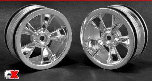 RPM N2O Resto-Mod Wheels | CompetitionX