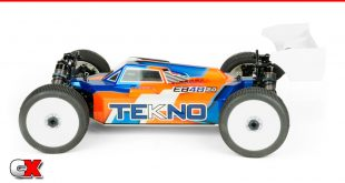 Tekno RC EB48 2.0 1/8th 4WD Competition Buggy   CompetitionX