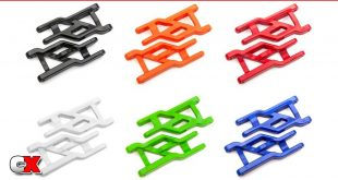Traxxas HD Suspension Arms | CompetitionX