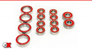 Team Trinity Ceramic Bearing Kit | CompetitionX
