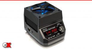 GForce GD250 Discharger | CompetitionX