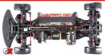 Infinity IF14.2 Touring Car Kit | CompetitionX