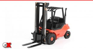 RC4WD Norsu 1/14 Scale Hydraulic RC Forklift | CompetitionX