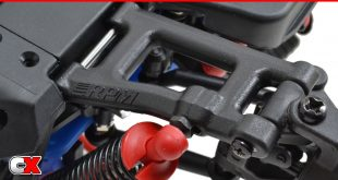RPM RC Products Suspension Arms - LaTrax Prerunner/Teton/SST | CompetitionX