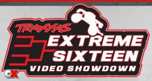 Traxxas Extreme 16 Video Showdown | CompetitionX