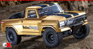 Kyosho Outlaw Rampage T2   CompetitionX