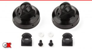 Team Associated RC8B3/T3 Shock Parts   CompetitionX