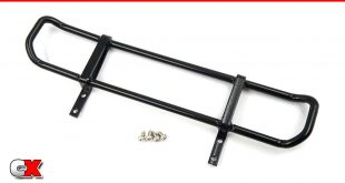 Xtra Speed Metal Front Bumper for the Traxxas TRX-4   CompetitionX