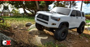 Element RC Enduro Trailrunner RTR   CompetitionX