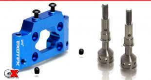 Exotek Racing Upgrade Parts for the Team Associated DR10   CompetitionX