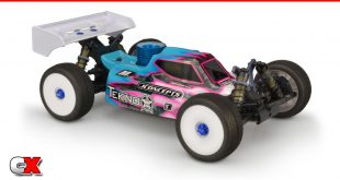 JConcepts S15 1/8 Body for the Tekno NB48 2.0 | CompetitionX
