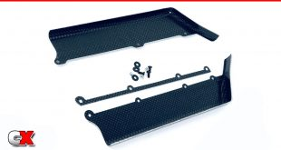 JQ Racing Carbon Sideguards | CompetitionX
