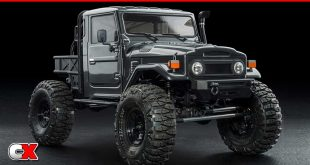MST CFX-W Trail Truck | CompetitionX