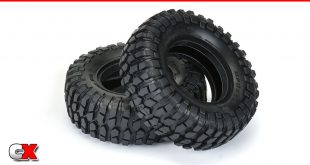 """Pro-Line Racing Tires - Class 0 BFGs and Prism T 2.2"""" Offroad Tires   CompetitionX"""
