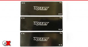 Reedy Steel Under-Battery Weight Sets | CompetitionX