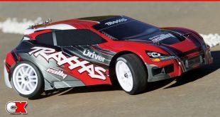 Review: Traxxas 1/16 Rally VXL / Ken Block Edition