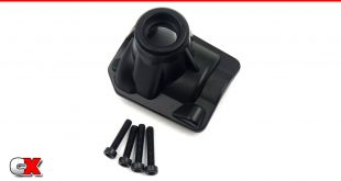 Yeah Racing Metal Middle Axle Cover - Traxxas TRX-6   CompetitionX