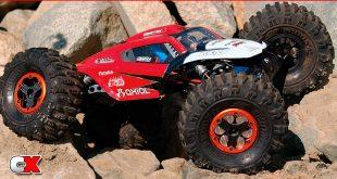 Project: Axial XR10 Rock Crawler
