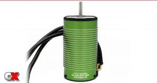 Castle Creations 1717 1650 kV Sensored Motor | CompetitionX