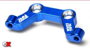 Exotek Aluminum Steering Rack - Team Associated DR10/DB10 | CompetitionX