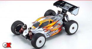 Kyosho Inferno MP10e 1/8 E-Powered Buggy | CompetitionX