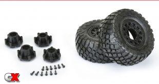 Pro-Line Racing BFGoodrich Baja T/A KR2 M2 All Terrain Tires