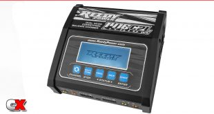 Reedy 1416-C2L Dual AC/DC Competition Charger | CompetitionX