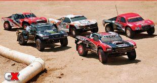 Short Course Club Racer Shootout - 2011