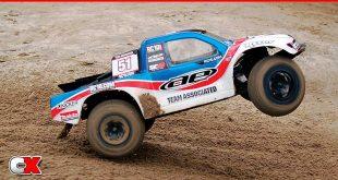 Review: Team Associated SC10 4x4