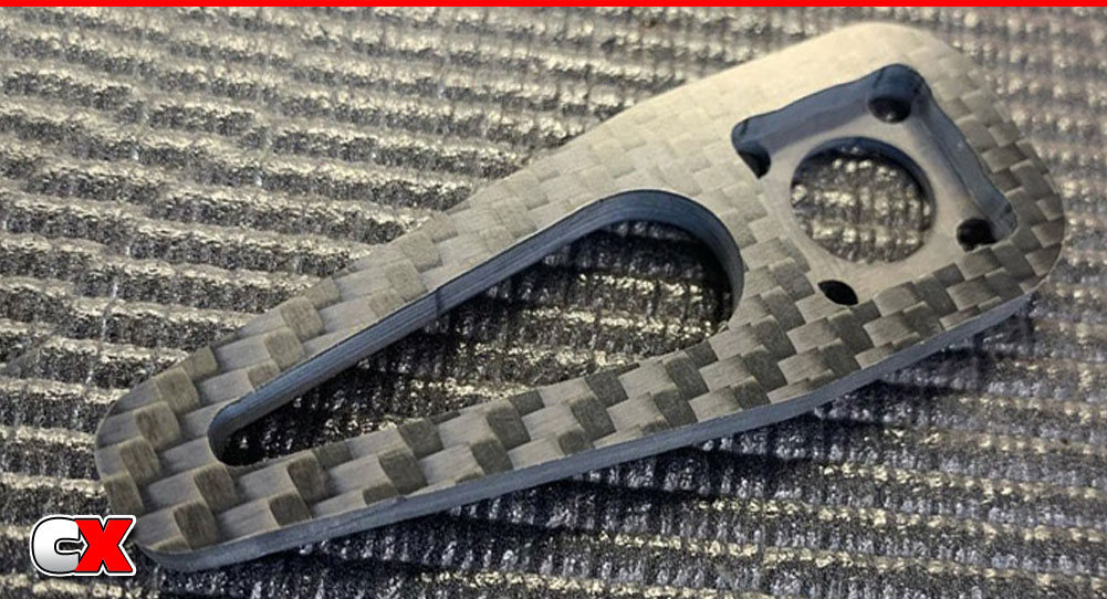 Wallie Builds 4-Shoe Clutch Tool | CompetitionX