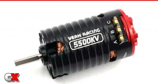 Yeah Racing Mini-Z Brushless Motors | CompetitionX