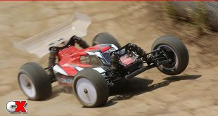 Yokomo YZ-4 SF2 1/10 4WD Buggy | CompetitionX